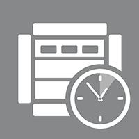 Dockscheduling - ikona